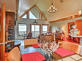 Large Somerset Home With Grill And Fire Pit-Near Skiing photos Exterior