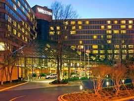 The Westin Atlanta Airport photos Exterior