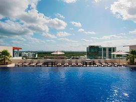 Four Points By Sheraton Cancun Centro photos Exterior