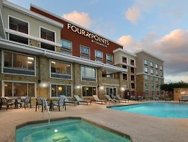 Four Points By Sheraton San Antonio Airport photos Exterior