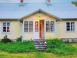 Holiday Home Borgholm VIII photos Exterior