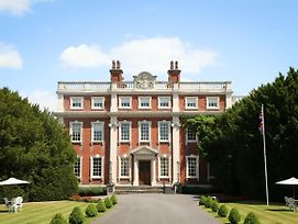Swinfen Hall Hotel photos Exterior