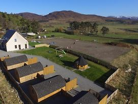 Tigh An Each B&B & Laggan Glamping photos Exterior