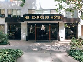 Mr Express photos Exterior