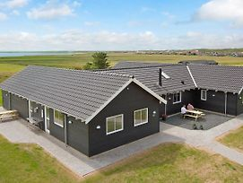 Nine Bedroom Holiday Home In Harboore 3 photos Exterior