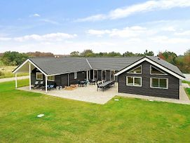 Holiday Home Grenaa XVI photos Room