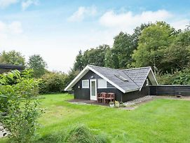 Two-Bedroom Holiday Home In Toftlund 6 photos Exterior