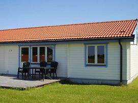Three-Bedroom Holiday Home In Rodby 11 photos Exterior