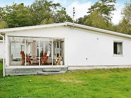 Two-Bedroom Holiday Home In Ugglarp photos Exterior