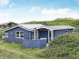 Two-Bedroom Holiday Home In Lokken 19 photos Exterior
