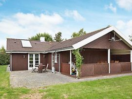 Two-Bedroom Holiday Home In Slagelse 8 photos Exterior