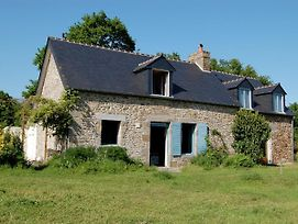 Beautiful Property Near In Bretagne With Fenced Garden photos Exterior