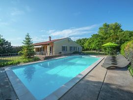 Spacious Holiday Home In Malaucene France With Private Pool photos Exterior