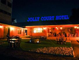 Jolly Court Hotel photos Exterior