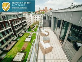 Avesa Luxury Apartments By Wawel Castle photos Exterior