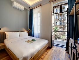Wings Of Galata Hotels photos Exterior