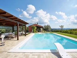 Holiday Home With Exclusive Swimming Pool In The Tuscan Maremma photos Exterior