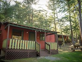 Forest Hill Lodge & Cabins photos Exterior