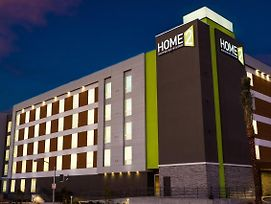 Home2 Suites By Hilton Las Vegas City Center photos Exterior