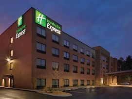 Holiday Inn Express Atlanta Sw - Newnan photos Exterior
