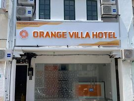 Orang Villa Hotel Near Palm Mall photos Exterior