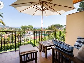 Calella De Palafrugell Apartment Sleeps 6 Pool Wifi photos Exterior