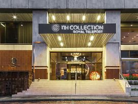 Nh Collection Bogota Royal Teleport photos Exterior