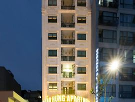 Bao Hung Hotel & Apartment photos Exterior