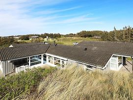 Three-Bedroom Holiday Home In Lokken 60 photos Exterior