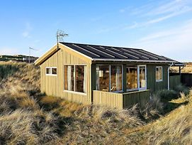 Two-Bedroom Holiday Home In Lokken 11 photos Exterior