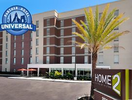 Home2 Suites By Hilton Orlando Near Universal photos Exterior