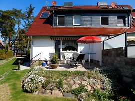 Ferienhaus_Sun_Schein In Templin photos Exterior
