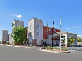 Holiday Inn Express Bernalillo photos Exterior