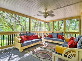 Rural Apopka Home, 5 Miles To Wekiwa Springs! photos Exterior