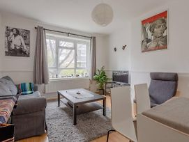 Modern And Cosy 1 Bedroom Flat In Hoxton photos Exterior
