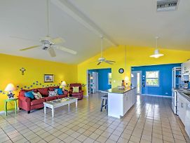 Oceanfront Northside Villa W/Sun Porch & Pvt Beach photos Exterior