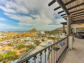 Cabo Penthouse Villa W/Dipping Pool & Jacuzzi! photos Exterior