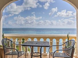 Oceanfront Cancun Condo W/Loft In All Ritmo Resort photos Exterior