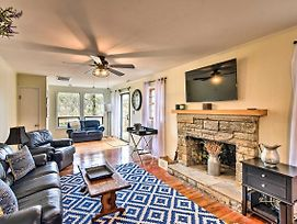 Scenic Retreat 1 Mi To Downtown Blowing Rock! photos Exterior