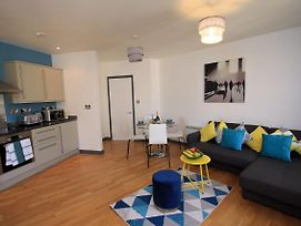 The Marsh - Amazing Bristol City Centre 2Bed Apt photos Exterior