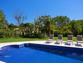 Quinta Do Lago Villa Sleeps 11 Pool Air Con T607975 photos Exterior