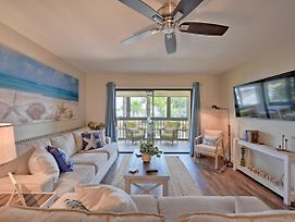 Modern Resort Condo, 4.5 Mi To Ft Myers Beach photos Exterior