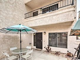 Townhome W/ Pool Access ~1 Mi To Crazy Horse! photos Exterior