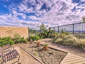 Single-Story San Bernardino Home W/ View! photos Exterior