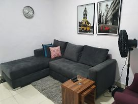 Private Flat In The Heart Of Lagos photos Exterior