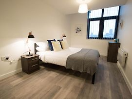 Trendy Apartment In Liverpool Near Museum Of Liverpool photos Exterior