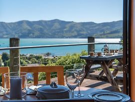 The Tree House - Akaroa Holiday Home photos Exterior