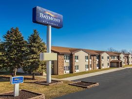 Baymont By Wyndham Joliet photos Exterior