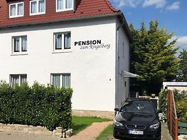 Pension Zum Ringelberg photos Exterior
