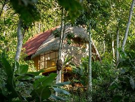 Shimiyacu Amazon Lodge photos Exterior